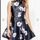 Платье boohoo boutique 10p Новое