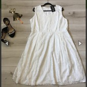Платье marina kaneva 18p Новое