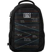 Рюкзак GoPack education stripes GO20-133M-2