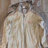Куртка ветровка подростковая. Размер 140. Весна осень.