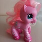 Красивая пинки оригинал от Hasbro