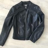 Куртка эко-кожа Calliope