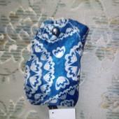 Сумочка тканевая легкая для покупок в чехле