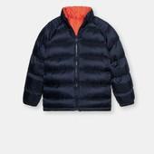 Распродажа ! Двусторонняя куртка от sinsay.Польша