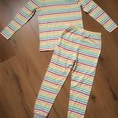 Пижама George для девочки и мальчика 2-3 и 5-6 лет