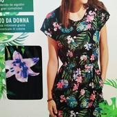 ФФ15.Чудова бавовняна сукня Esmara s 36/38