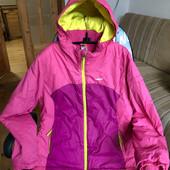 Фирменная качественная куртка на холодное деми.Германия.в идеале
