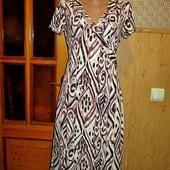 Качество! Платье на запАх от бренда Principles в новом состоянии