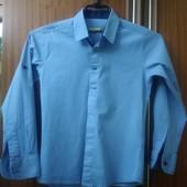 Рубашка на весну в идеальном состоянии!