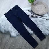 Стоп!Стильные джинсы скини состояние новых