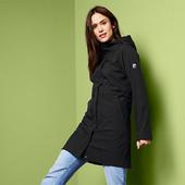 Парка пальто термо softshell tcm Tchibo( Германия), размеры наши: 50/52 (44 евро)