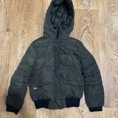 Куртка детская на рост 128 (7-8 лет)