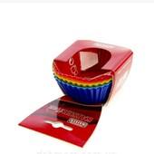 Формы для выпекания кексов германия