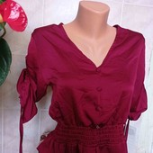 новая блуза Италия с-м