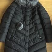 Жіноче зимове пальто ,супер тепле !!!