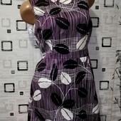 ❤️Эксклюзивное платье натуральный котон на подкладке ❤️