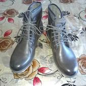Стиль Мужские ботинки. RN 73277