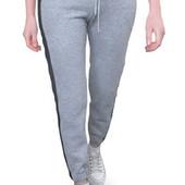 Стильные и теплые женские штаны-джоггеры. 46р Хит продаж