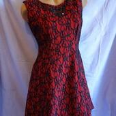 Готовимся к 8 марта! Очень красивое нарядное платье в отличном состоянии, р.12