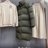 Куртка. 4801/Мод.1425 Универсальная модель, отлично подходит всем без исключения