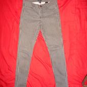 H&M джинсовые скинни.размер 38.в отличном состоянии.Оригинал!