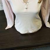 Розовая кофточка Бесплатная доставка свыше 5 ставок укрпочта!