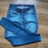 Собирай лоты) экономь на доставке) Красивенные стильные джинсы для девочки 11-14 лет