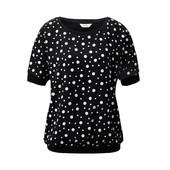 ☘ Стильна блуза від Tchibo (Німеччина), наші розміри: 42-44 (36/38 євро)