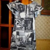 Качество! Платье/интересная спинка от Bloose в оличном состоянии