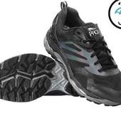 Беговые водонепроницаемые кроссовки waterproof от Crivit Pro (германия) размер 40