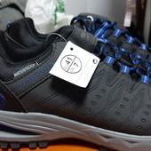 Треккинговые, водонепроницаемые кроссовки waterproof от Crivit Pro (германия) размер 41