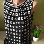 Как новая,блуза от Calvin Klein