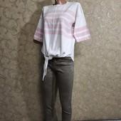 Собираем лоты!!! Комплект джинсы +свитерок, размер м