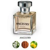 парфюмированая вода для женщин ancestry