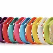 Ремешок для Xiaomi Mi Band 2 в наличии!