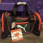 Спортивная сумка Puma 21L оригинал!