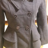 Теплое пальто Freespirit распродажа
