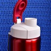 Dmd.Универсальный термос - поилка для горячих и холодных напитков. 450 мл.