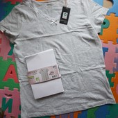 Esmara футболка евро XS, замеры