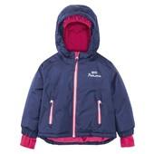 Нова зимова лижна термо куртка Lupilu р.98-104. Лыжная куртка Германия