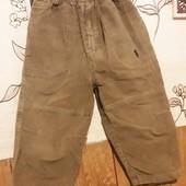 ☆УП-10%Вельветовые штани от Polo.2-3 года.100%хлопок
