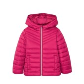 Германия!!! Стеганая демисезонная куртка, курточка для девочки! 110 рост!