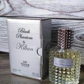 60мл.Шедевр от легендарного бренда Kilian пленит сладкими,томными,глубокими переливами Black Phantom