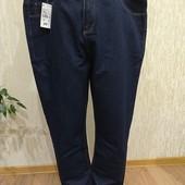 Новые, классические джинсы!!! Размер 56.