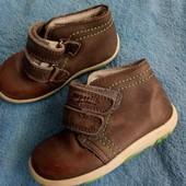 ботиночки легкие ( деми)