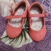 туфельки на малышку