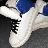 Классные ботинки,рр 39(25см)