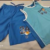 Looney Tunes active спортивная форма 122-128 см