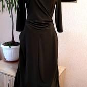 ❤❤❤Елегантна сукня на запах, з біркою
