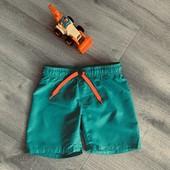 Шорты мальчику для плавания 110/116 р H&M